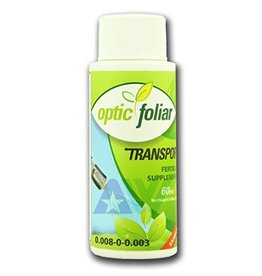 Optic Foliar Optic Foliar Transport 60ml