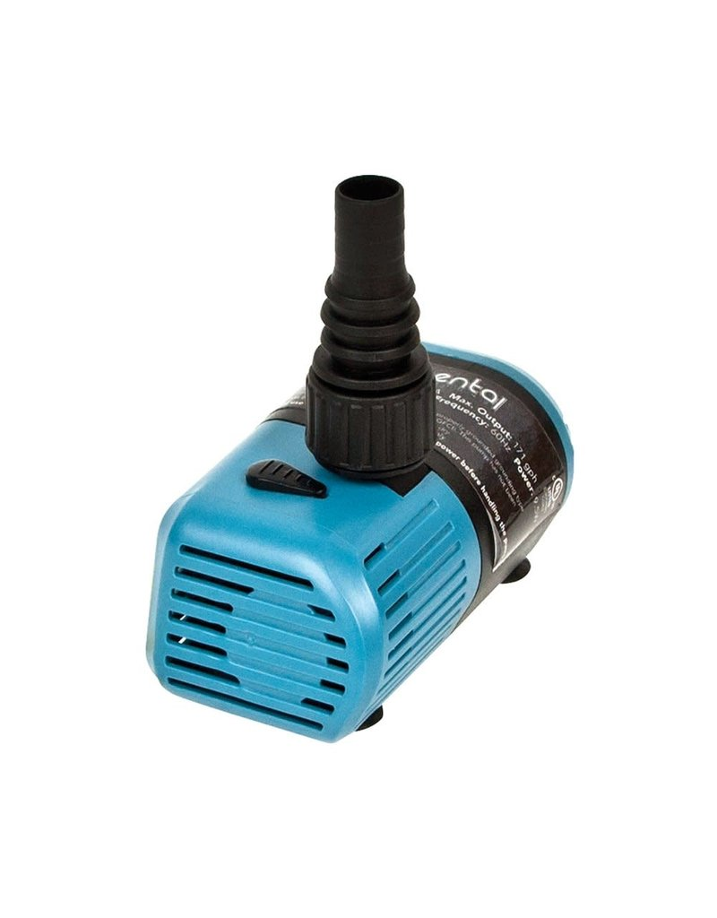 Elemental Solutions H2O Pump, 171 gph