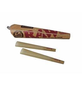 Raw Cone Classic 1 1/4  6pk