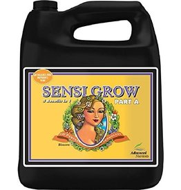 Advanced Nutrients Sensi Grow A Gal