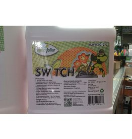 Optic Foliar Optic Foliar Switch 1 Liter