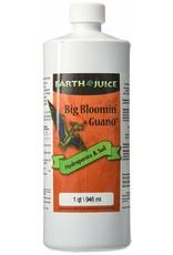 Earth Juice Big Bloomin' Guano Qt