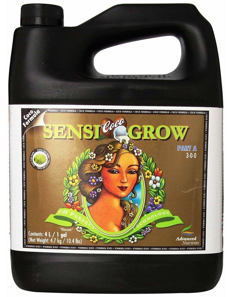 Advanced Nutrients Sensi Coco Grow A 4L