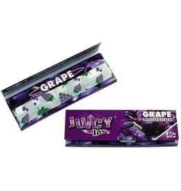 Juicy Jay's Grape Papers