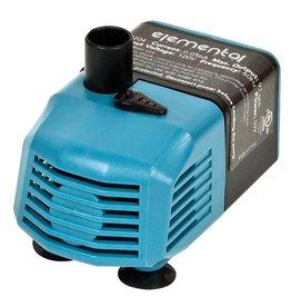 Elemental  H2O Pump, 97 gph