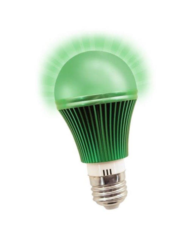 Green LED, 6W
