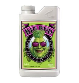 Advanced Nutrients Big Bud Liquid 1L