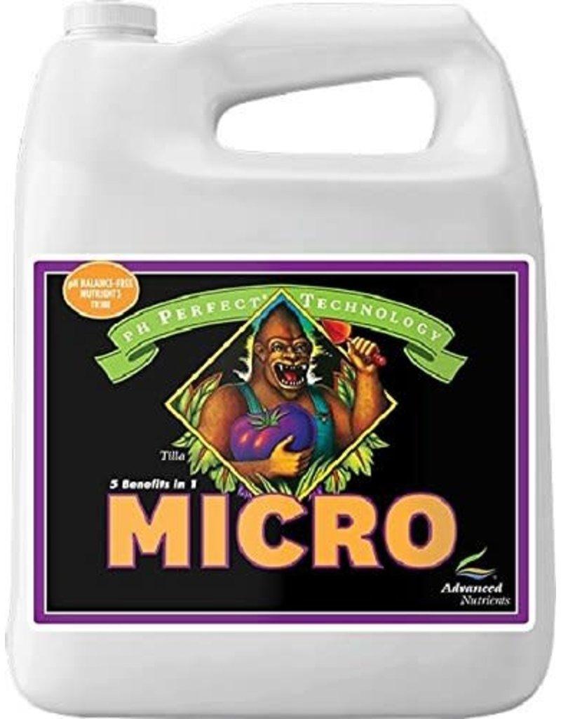 Advanced Nutrients AN PH Perfect Micro 4 Liter