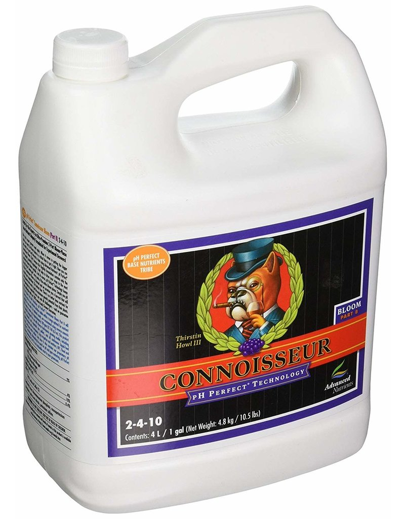 Advanced Nutrients Connoisseur Bloom Part B 4L