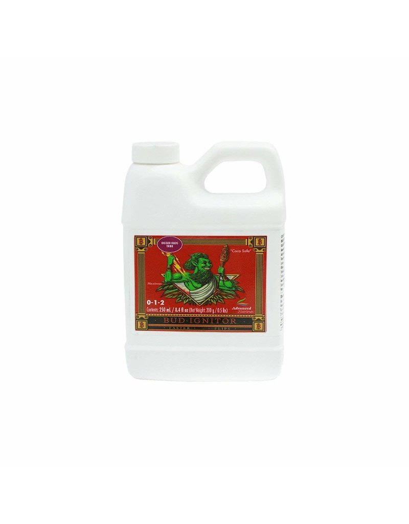 Advanced Nutrients Bud Ignitor 250ml