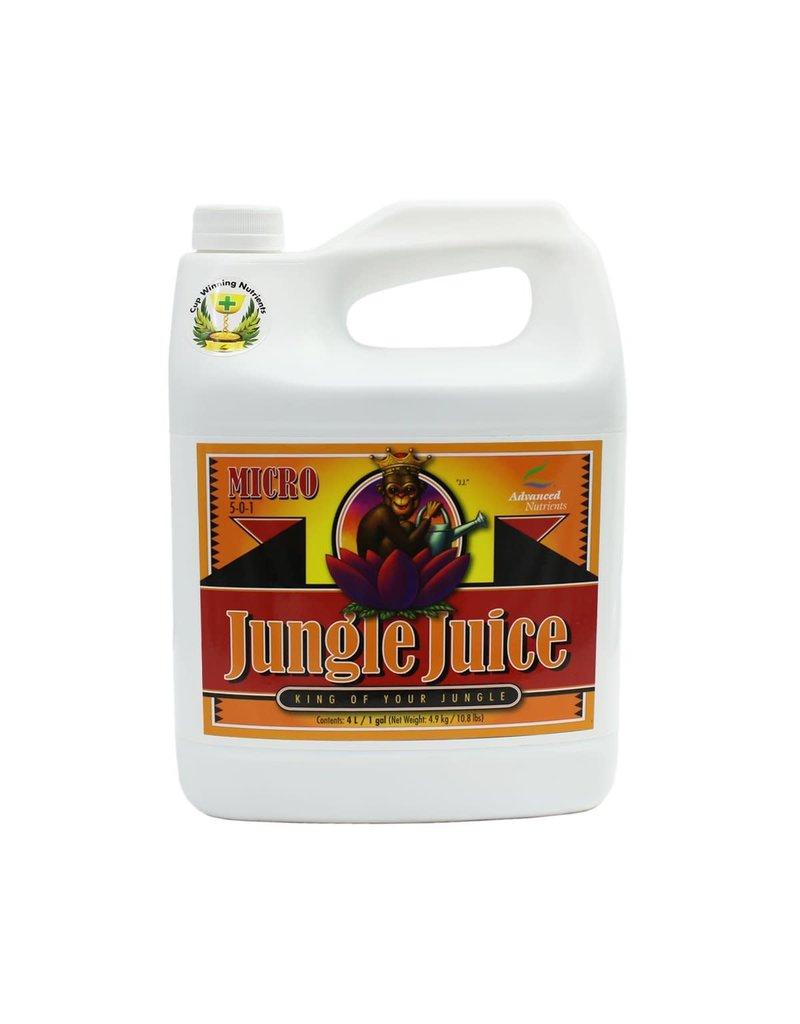 Advanced Nutrients Jungle Juice Micro 4L