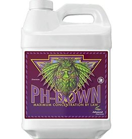 Advanced Nutrients advanced ph down 500 ml