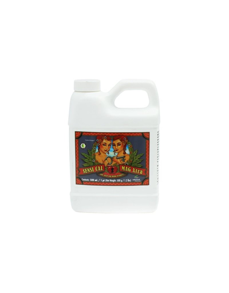 Advanced Nutrients Sensi Cal Mag Xtra 500ml