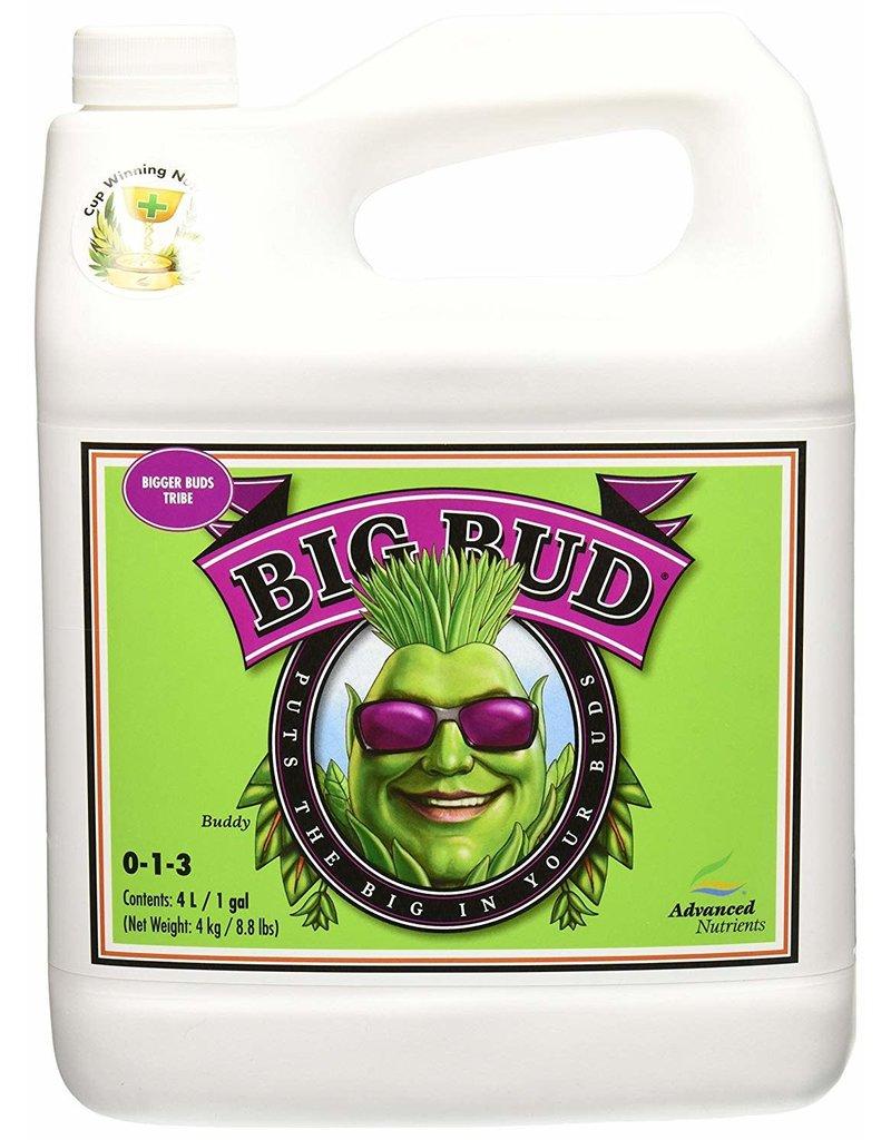 Advanced Nutrients Big Bud Liquid 4L