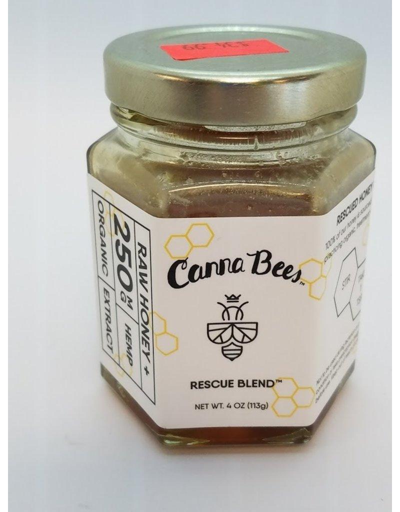 Canna Bees honey 250mg