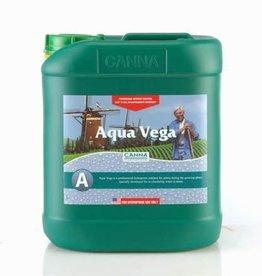 Canna Canna Aqua Vega A 5 Liter