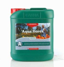 Canna Canna Aqua Flores A 5 Liter