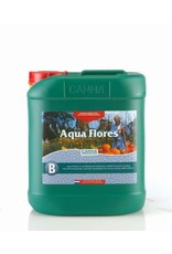 Canna Canna Aqua Flores B 5 Liter