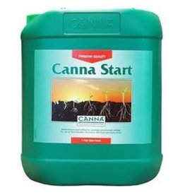 Canna Canna Start 5 Liter