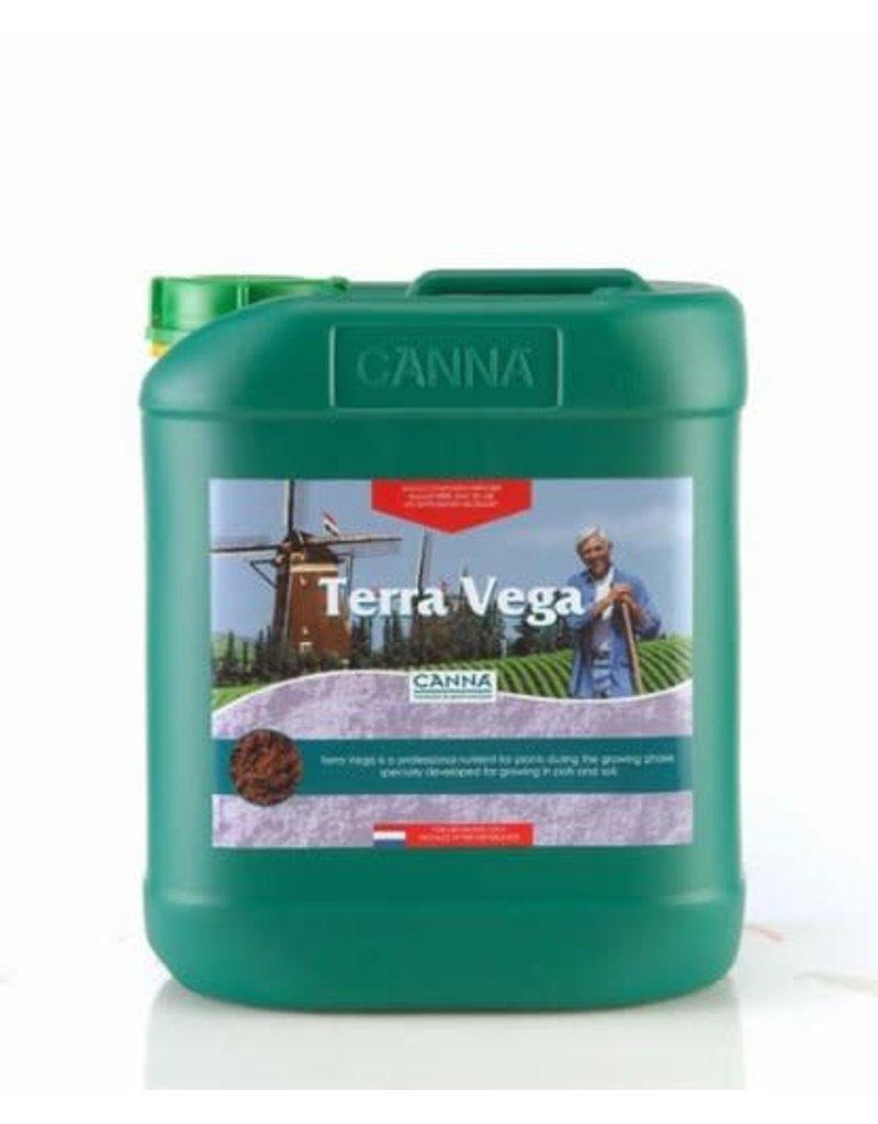 Canna Canna Terra Vega 5 Liter