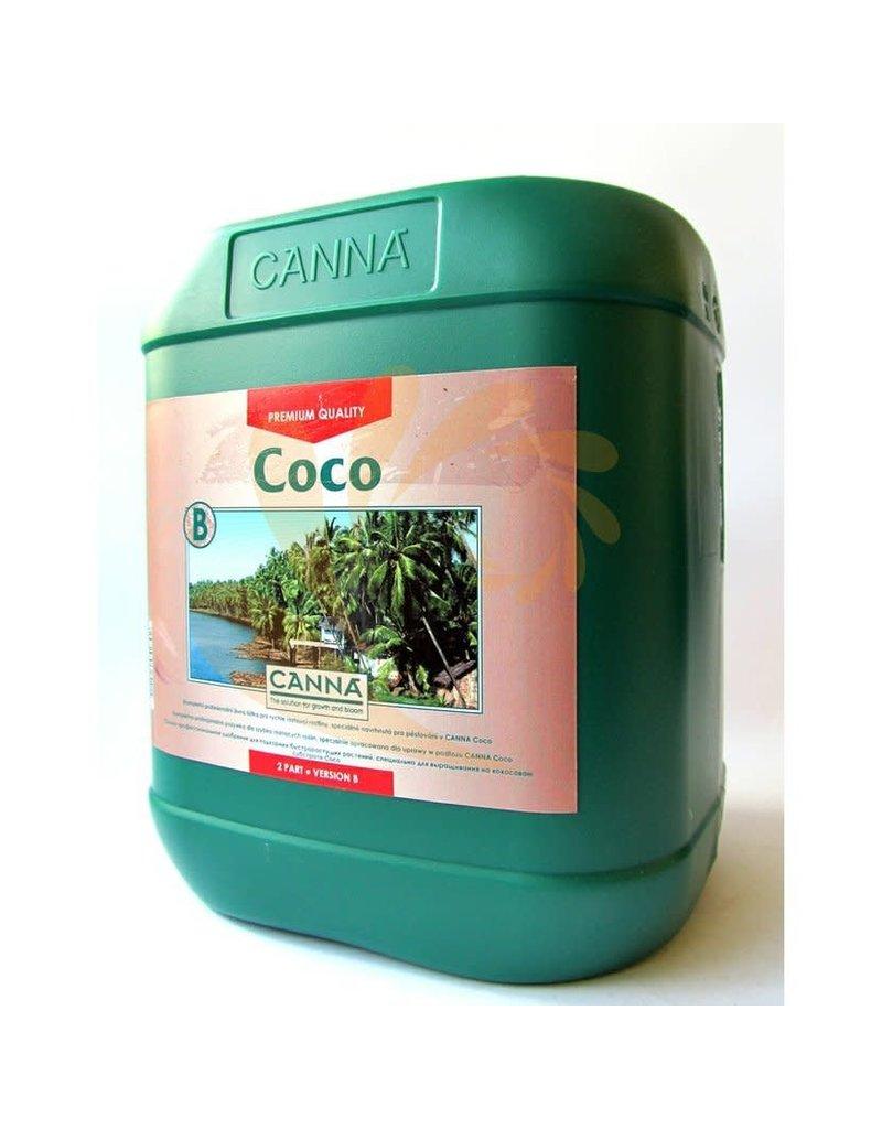 Canna Canna Coco B 5 Liter