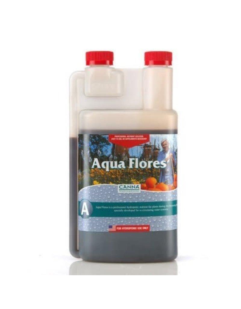 Canna Canna Aqua Flores A 1 Liter