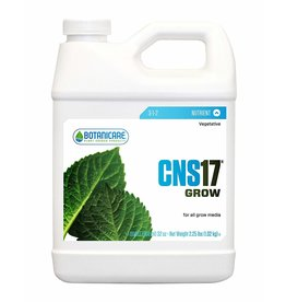 Botanicare CNS17 Grow Qt