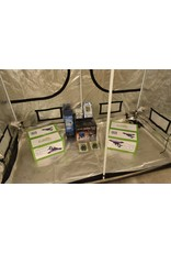 3x6 Tent package (LED)