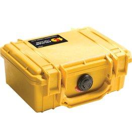 Pelican Case - 1200 Dry Box Yellow