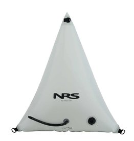 NRS Canoe 3-D End Float Bags EA