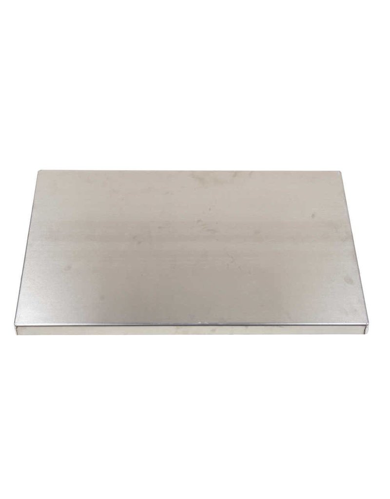 Aluminum Cover for the Fire Pan