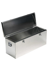 NRS Aluminum Dry Box 36L x 16H x 16D