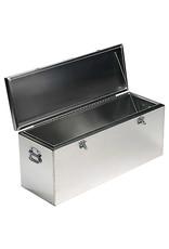NRS Eddy Out Aluminum Dry Box Size: 36L x 16H x 16D