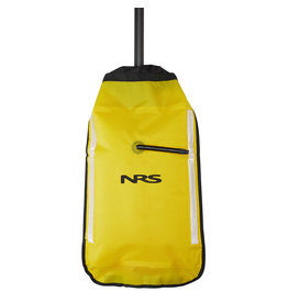 NRS Sea Kayak Paddle Float Yellow