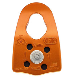 "SMC CRX 1"" Pulley - Orange"