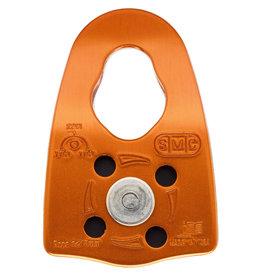 "SMC CRX 1"" Pulley - Orange"