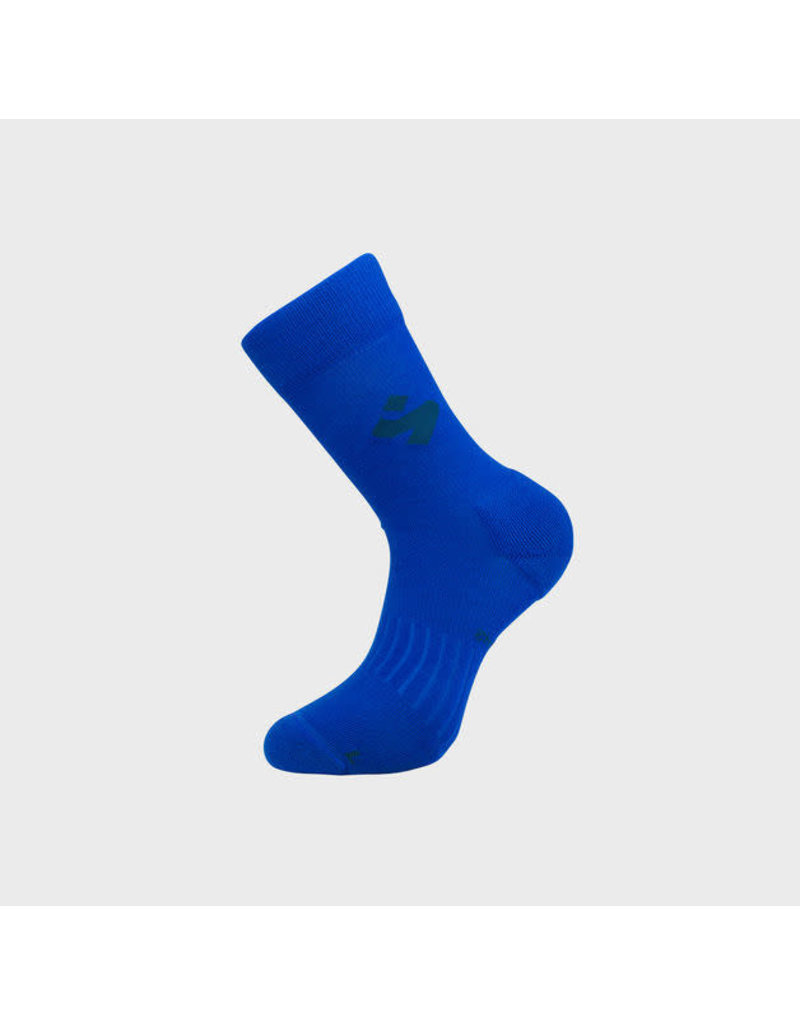 Sweet Protection Hunter Merino Socks 43/45 Ocean Blue