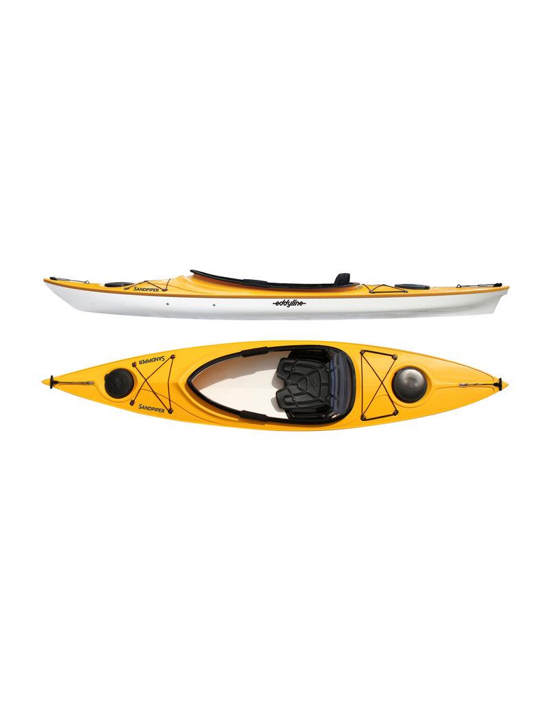 Eddyline Kayaks USED SANDPIPER