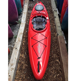 Dagger Kayaks Used KATANA 9.7 Red