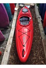 Dagger Kayaks Used KATANA 10.4 Red