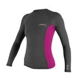 O'Neill Women's Premium L/S Rash guard