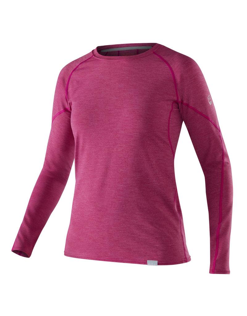 NRS Women's H2Core Silkweight L/S Shirt