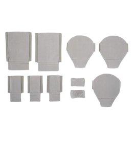 Watershed Ocoee Padded Divider Set