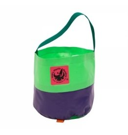 Jacks Plastic Collapsible Bucket