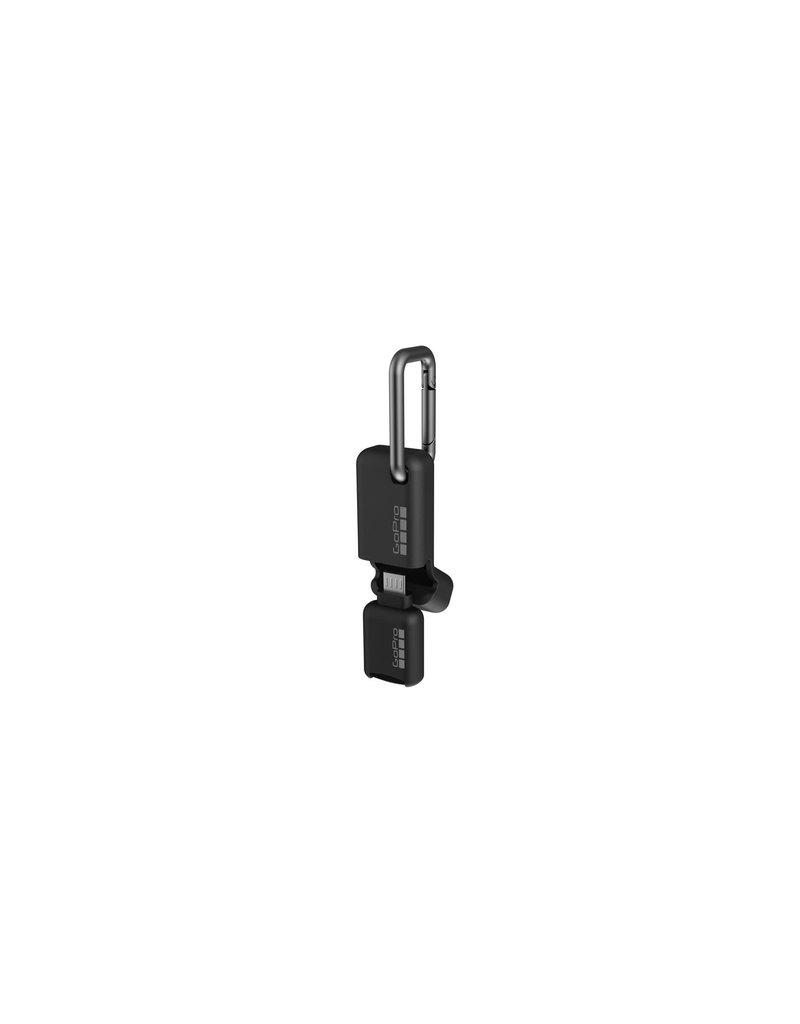 GoPro Quik Key IPhone/Ipad
