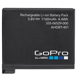 GoPro HERO 4 BATTERY