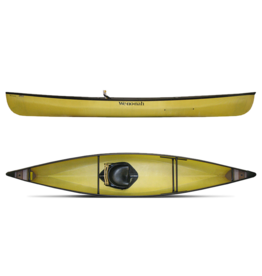 Wee Lasse 12' Ultra-light w/Kevlar® 24lbs