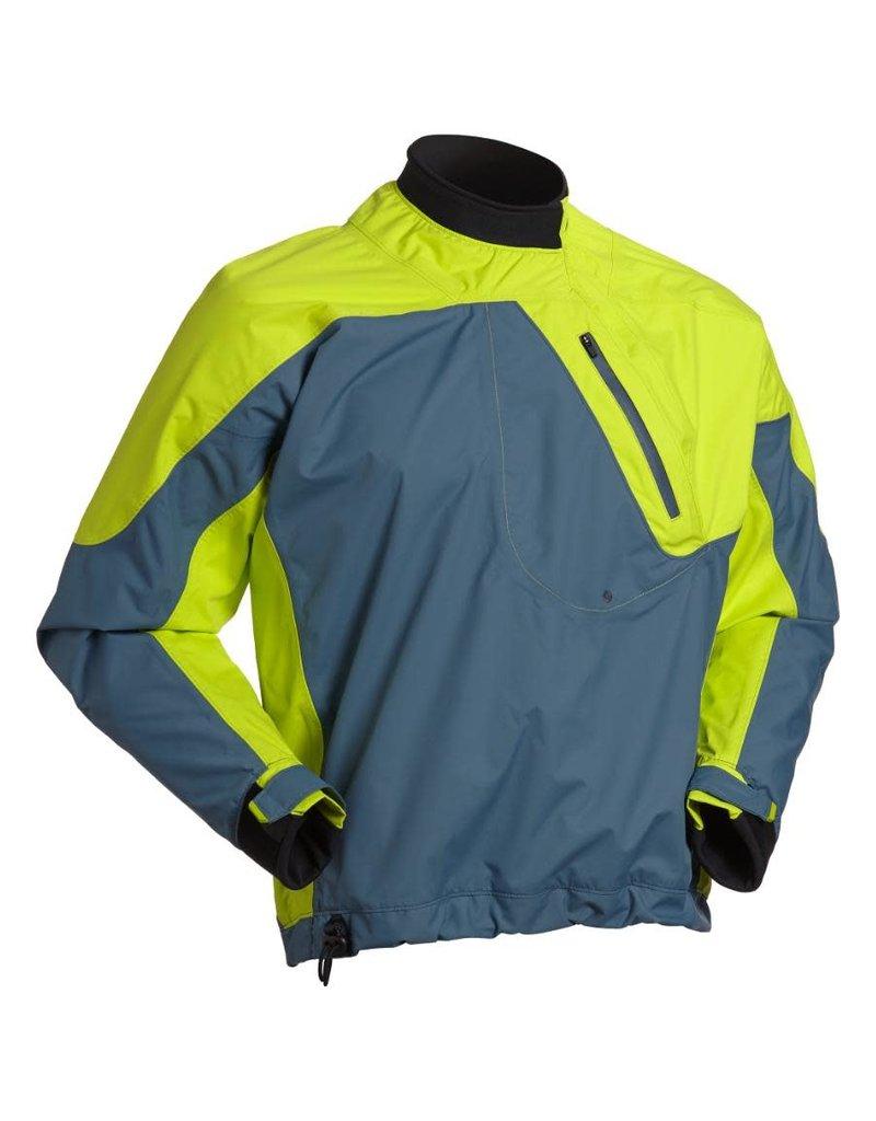 Zephyr Jacket Small Blue Mirage