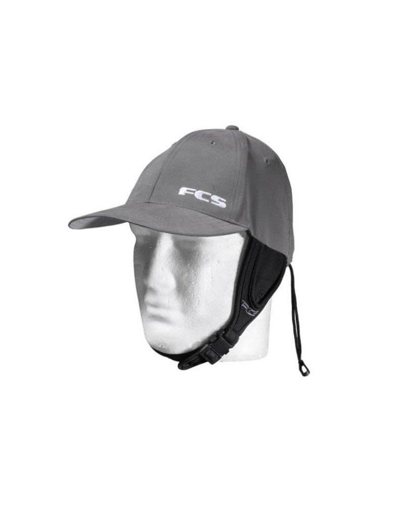 FCS Wet Baseball Hat Gunmetal M