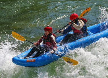 Private Whitewater Trips